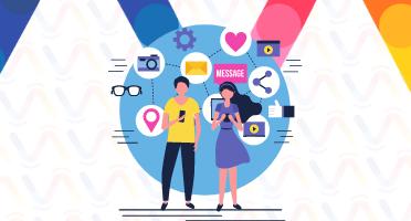 VN - Plantilla para crear casos de éxito en redes sociales para proyectos
