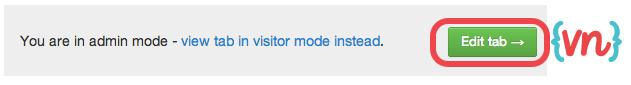 tutorial youtube agregar a facebook html tab edit