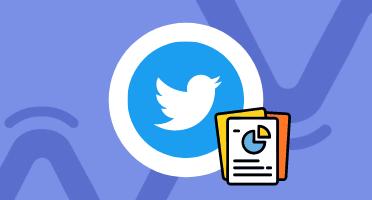 VN - Cómo crear un informe de Twitter GRATIS [Incluye plantilla]