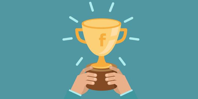 concurso gratis facebook