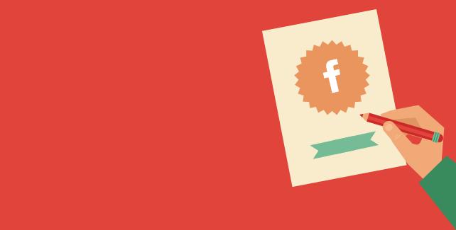 Cómo optimiza tus publicaciones en Facebook  Incluye plantilla  dcf9104465f