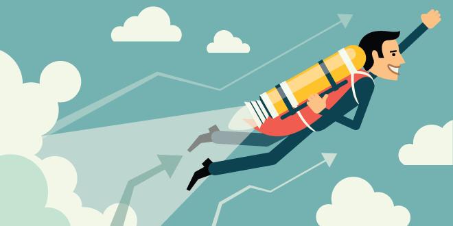 Cómo el growth hacking te ayuda a crecer con poca inversión