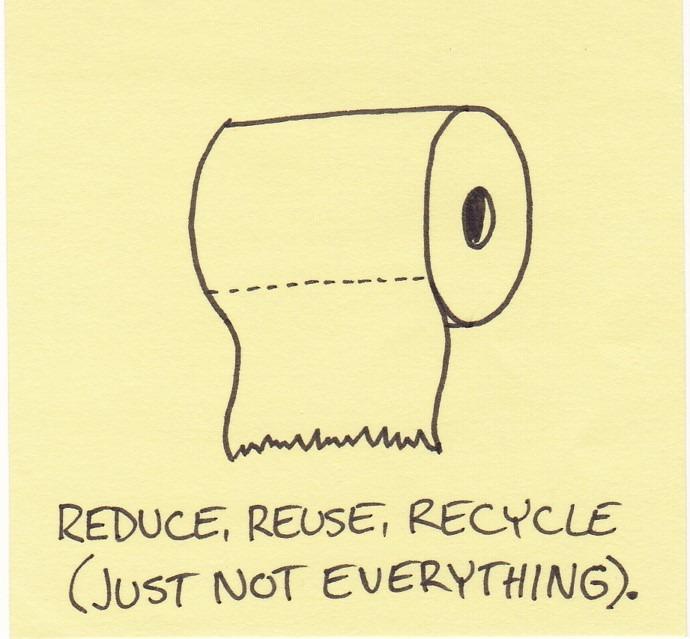 Reciclaje de contenidos
