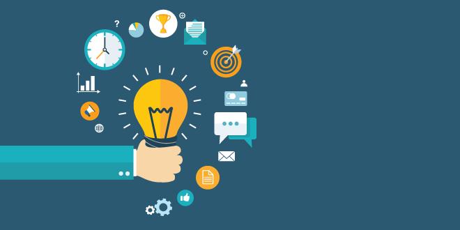 Dónde puedes encontrar inspiración para crear nuevos contenidos