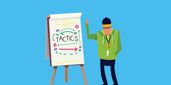 5 tácticas para exprimir tu estrategia en Facebook