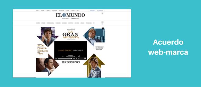 15 tipos de anuncios y publicidad en Marketing Online inspiradores