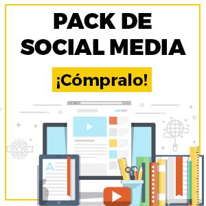 Mini Pack de Social Media