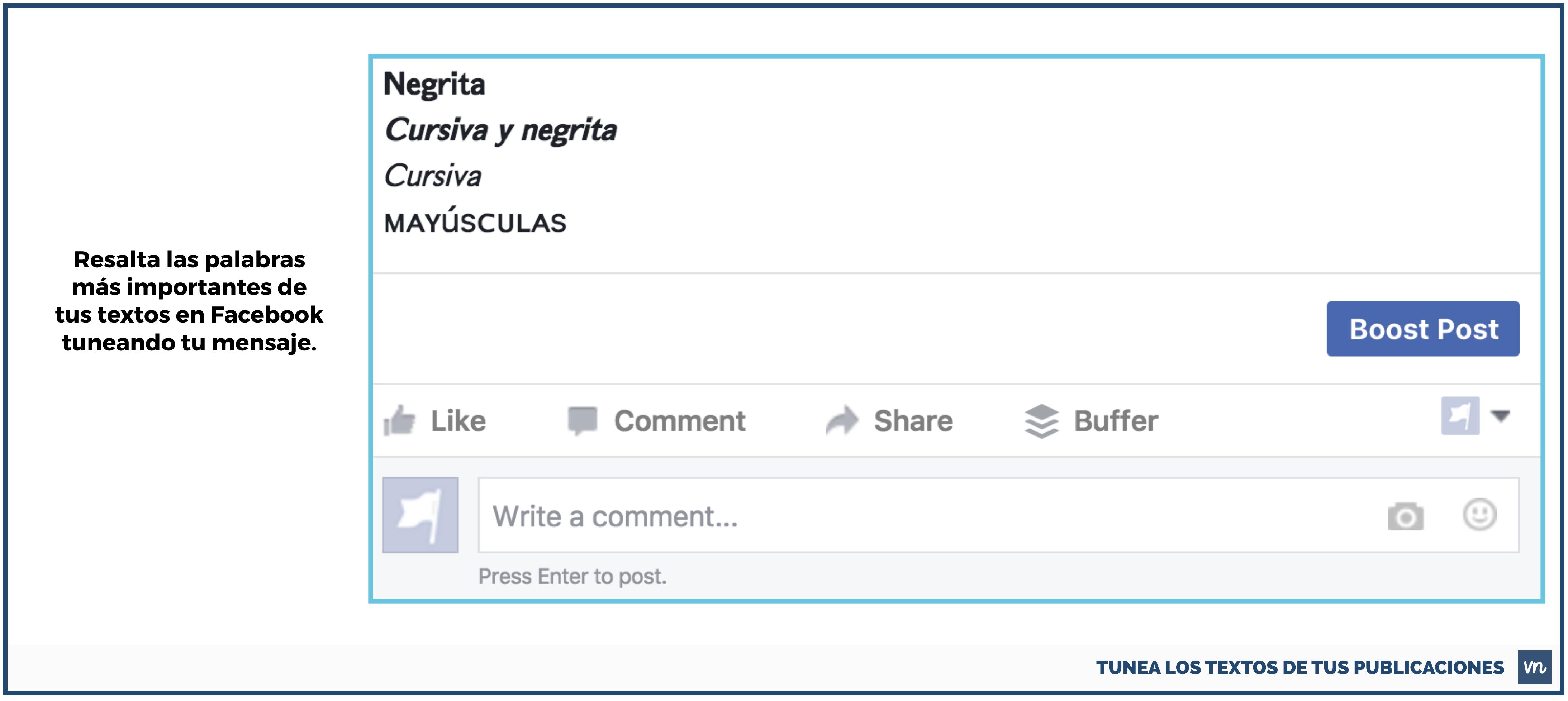 Flechas Lineas Y Simbolos Para Instagram Facebook Y Twitter