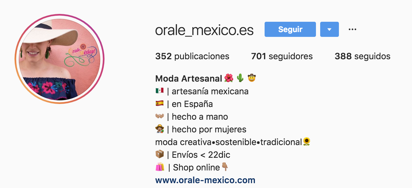 nombres chulos para Instagram 7
