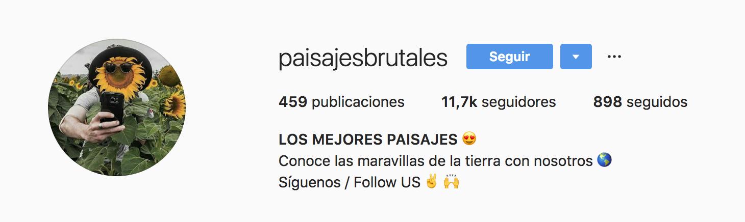 nombres chulos para Instagram 8