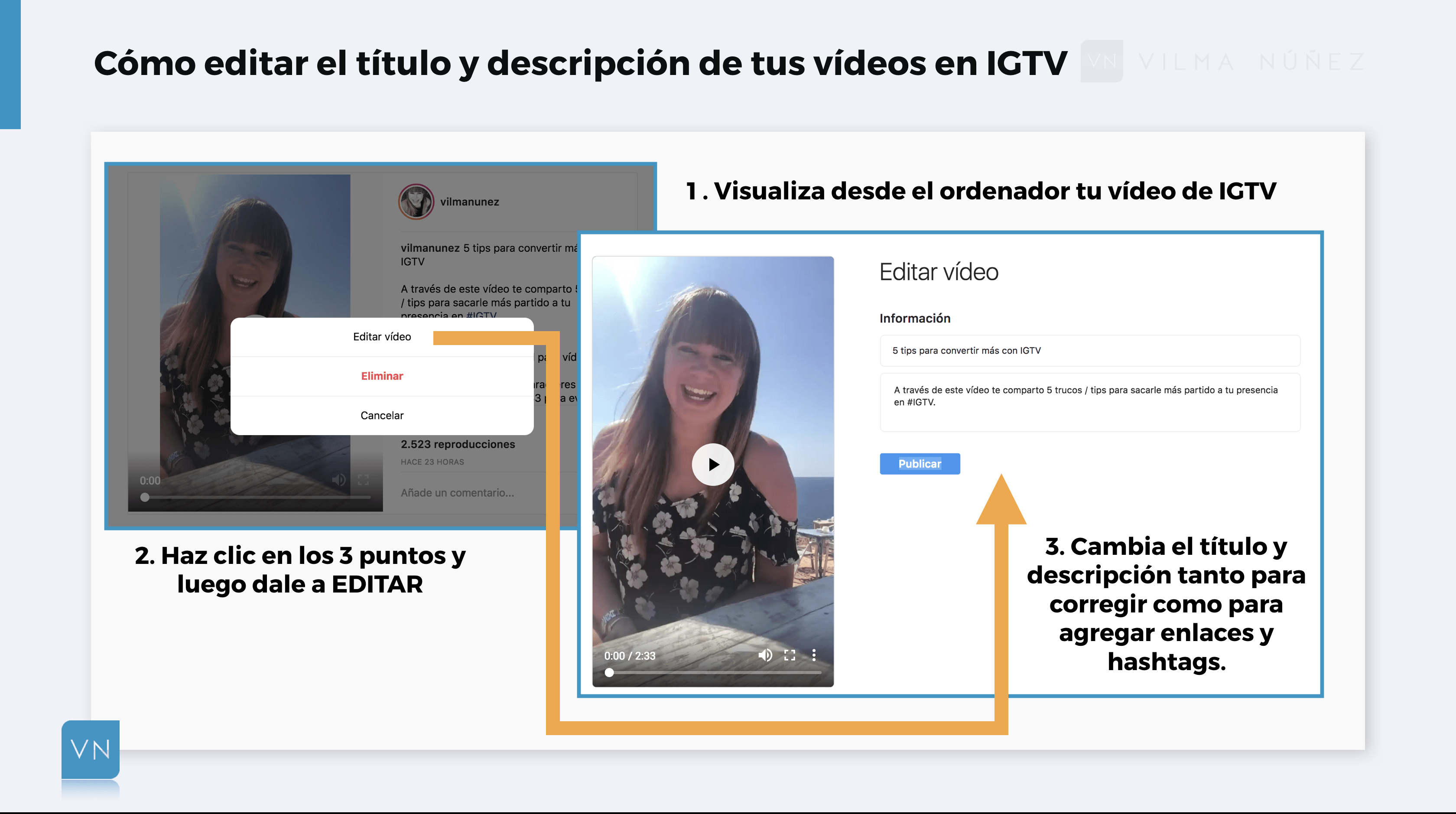 Guía definitiva IGTV: Todo sobre Instagram TV [trucos+tutorial]
