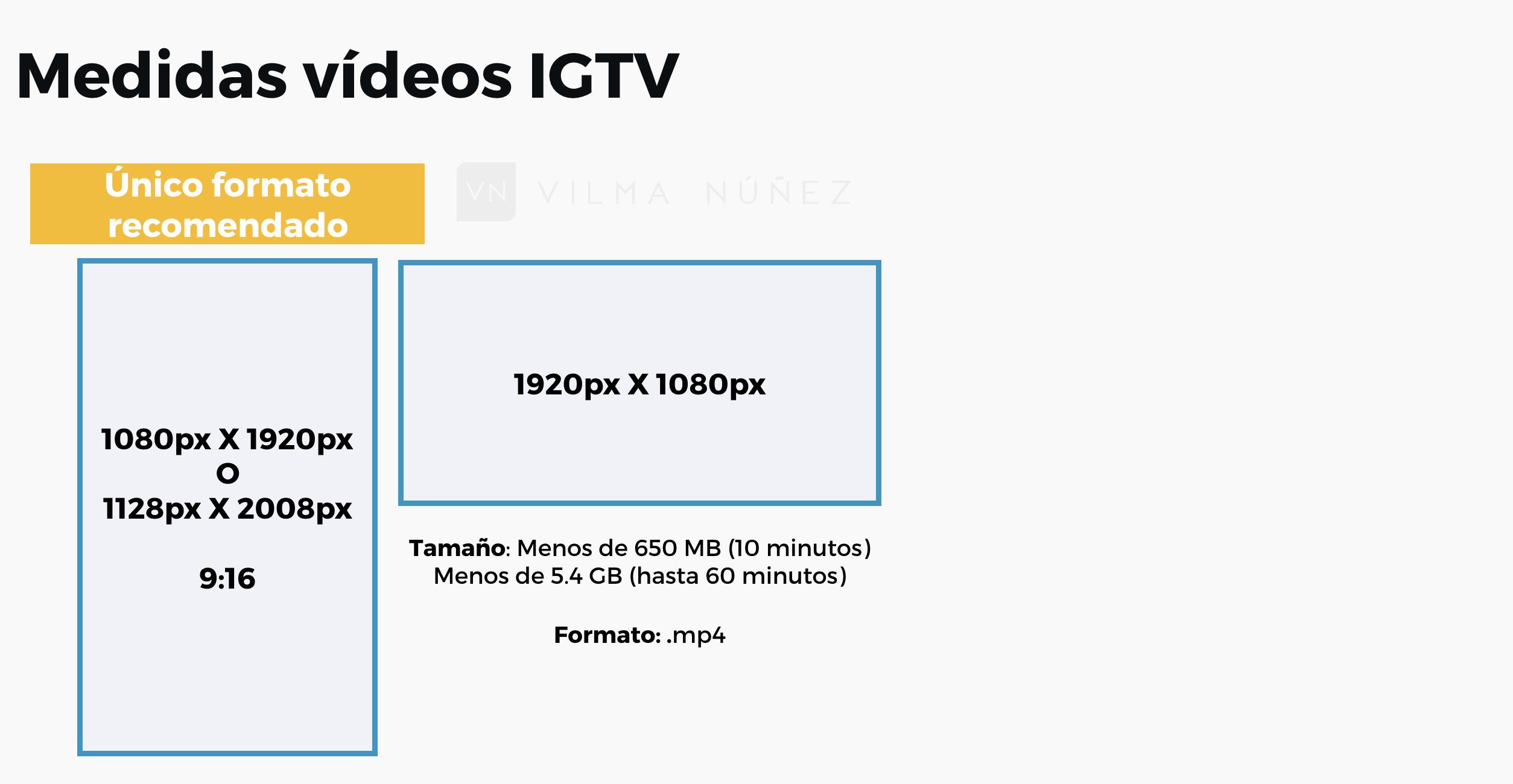 Guía definitiva IGTV: Todo sobre Instagram TV [trucos+tutorial]