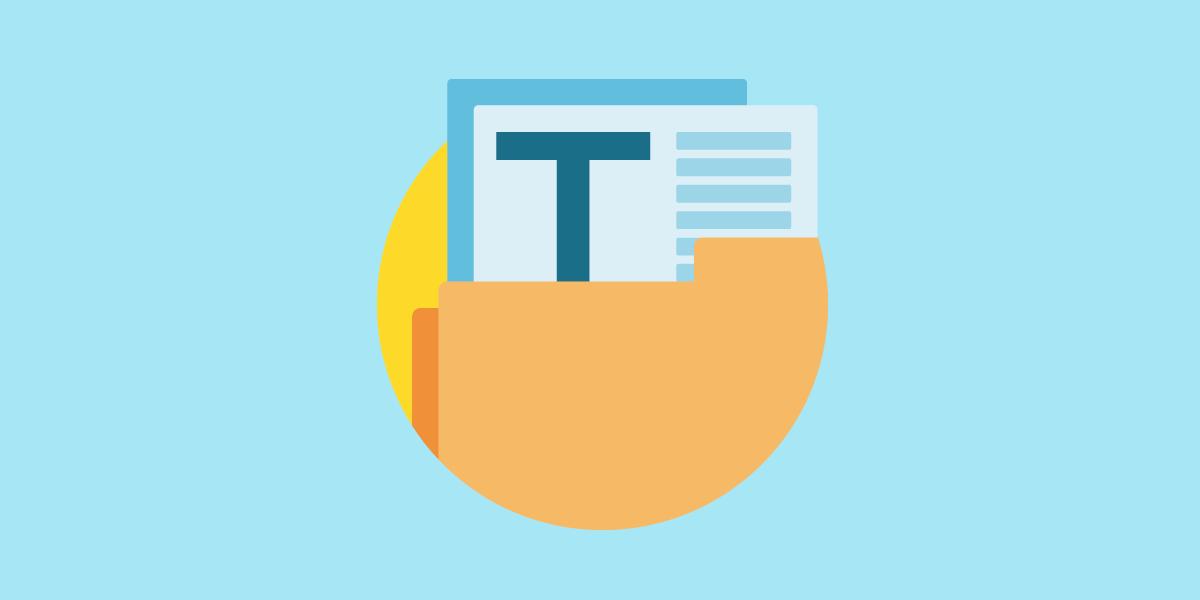 Fuentes Para Descargar Tipografías Gratis Y Diferentes Estilos De Letras