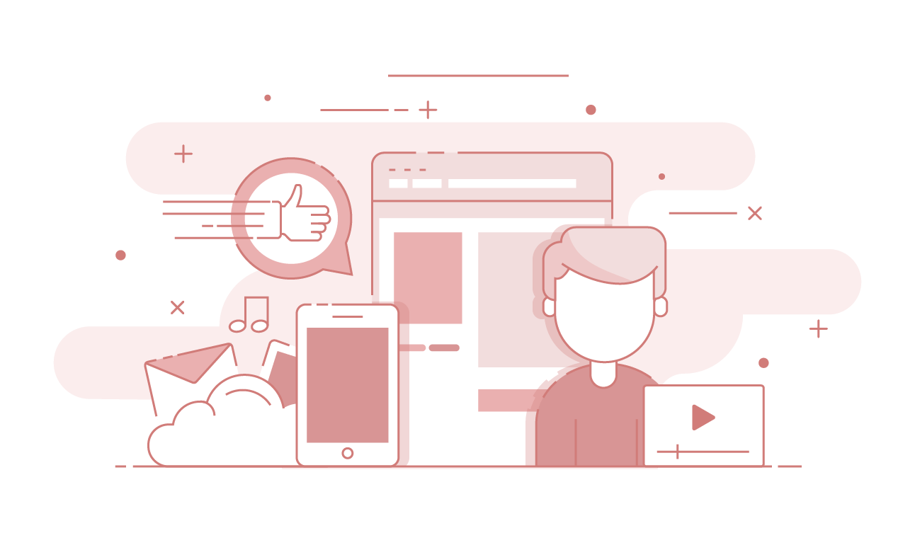 Guía de estudio de Redes Sociales