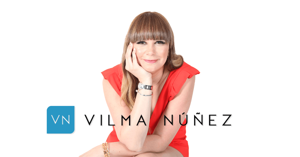 Vilma Núñez - Marketing Digital