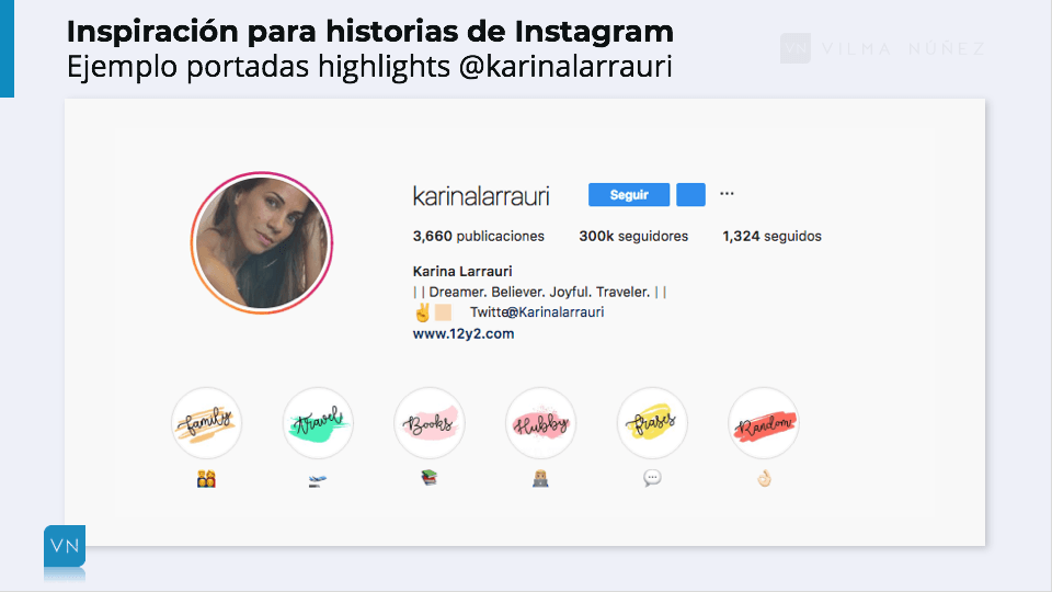 ideas de contenido para publicar en instagram stories
