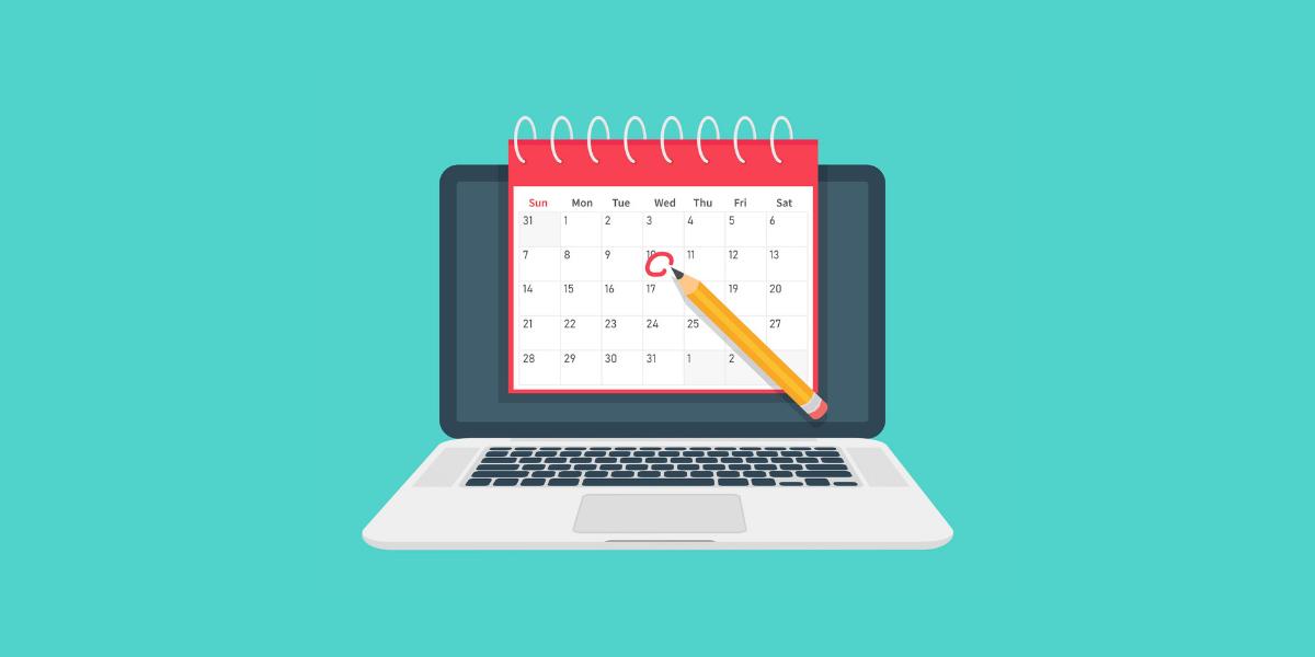 Calendario Community Manager 2020.Calendario Del Community Manager 2019 Y Organizador De Contenidos