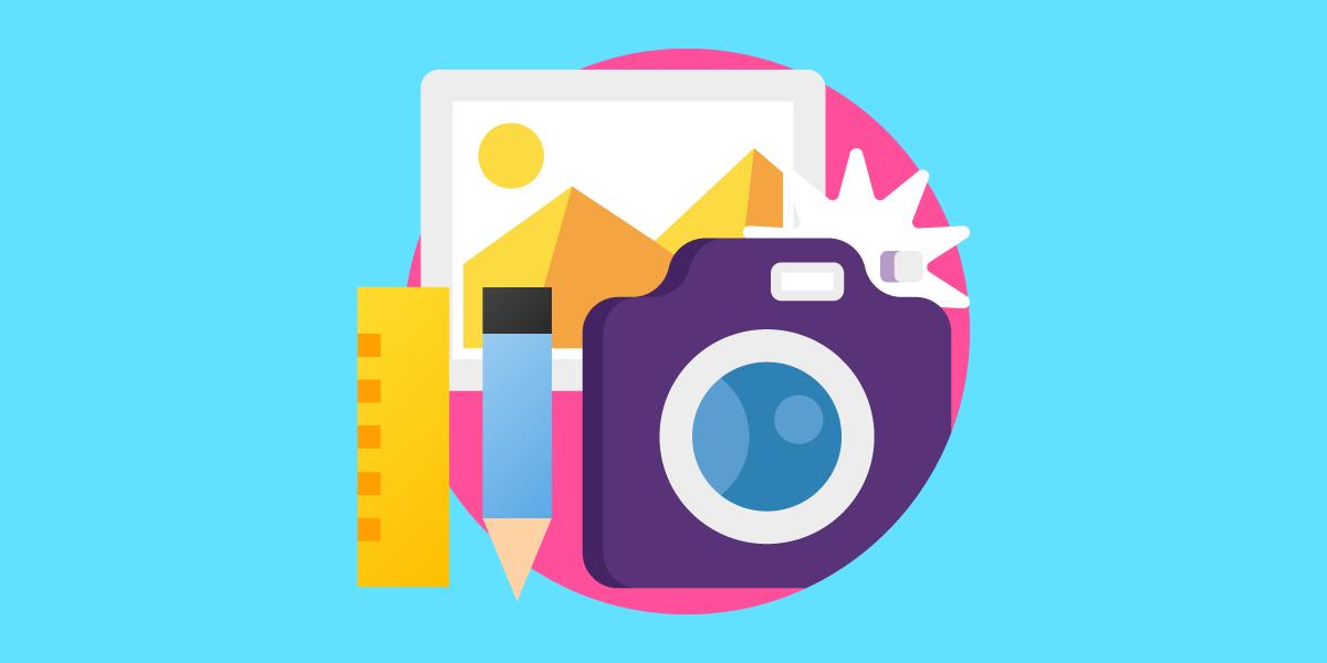 editor de fotos instagram