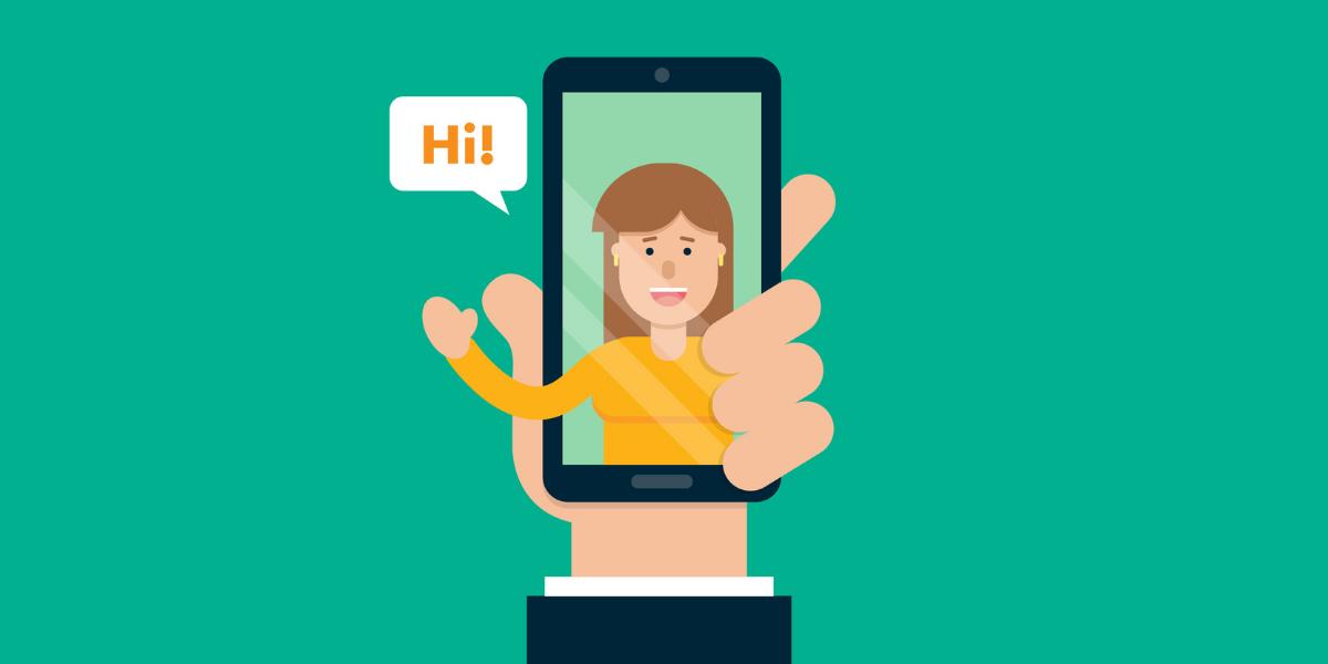 Cómo hablar por Instagram o hacer una videollamada ¡Descúbrelo!