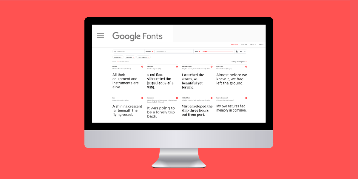 fonts-google-fonts