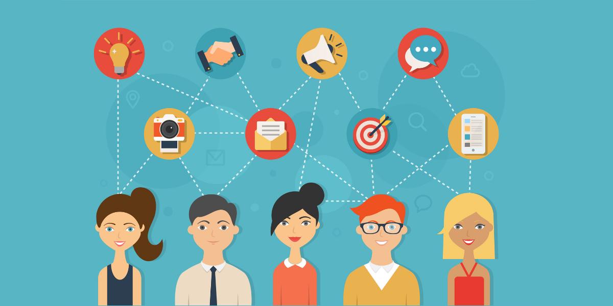 Como usar LinkedIn para hacer networking y lograr contactos efectivos