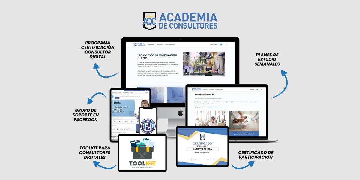 academia de consultores 2019