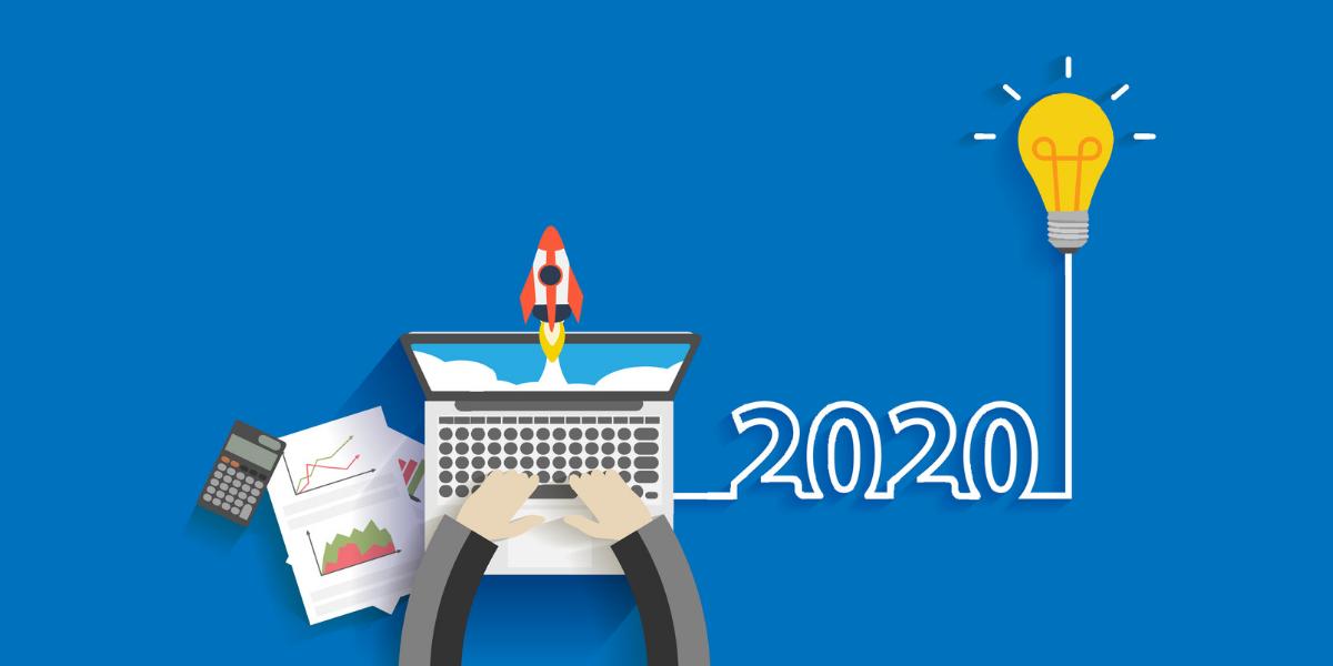 10 tendencias para 2020 y como llevarlas a cabo