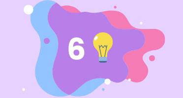 VN 6 ideas creativas