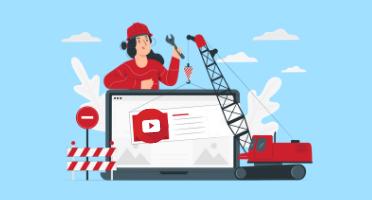 VN 6 Errores que debes evitar en tu canal de Youtube