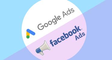 VN Diferencias entre Google ADS y Facebook ADS