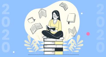 VN Los libros que estoy leyendo en 2020