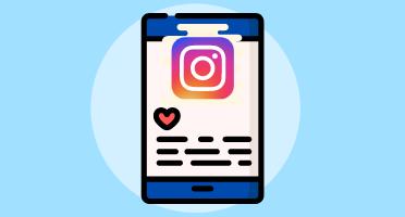 ¿Cómo recuperar tu cuenta de Instagram de un bloqueo de captions_