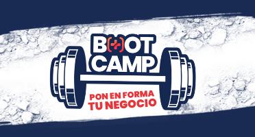 VN ¡El bootcamp que todo marketer deseará realizar!