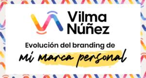 VN Evolución del branding de mi marca personal