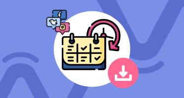 N_Plantilla para organizar y planificar tu contenido orgánico y tu contenido de pago