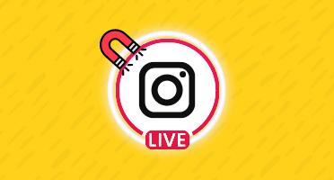 ¿Cómo llevar más tráfico a tus Live de Instagram