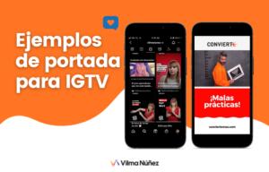 estrategia de IGTV