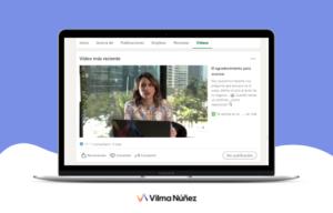 Vídeo Marketing para LinkedIn