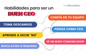 un buen CEO