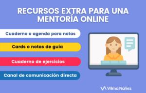 mentoría online